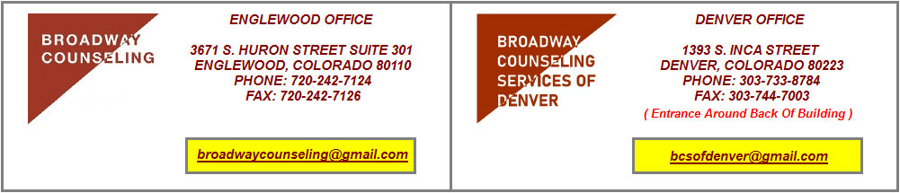 Contact Us - Alcohol & Drug classes for DUI, DUID and DWAI's
